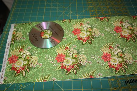 Better Than Mistletoe Table Runner-2