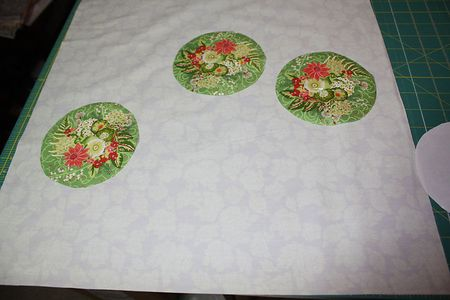 Better Than Mistletoe Table Runner-4
