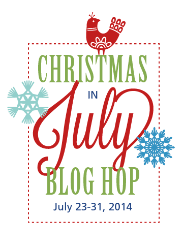 Christmas-in-July