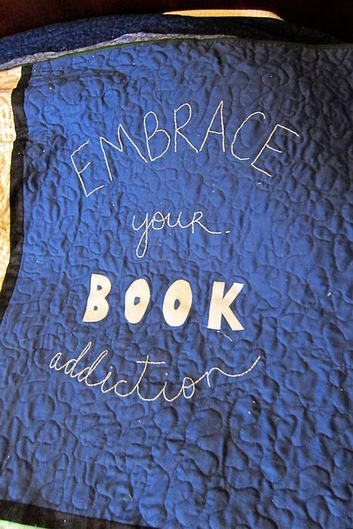 Bookquilt 15