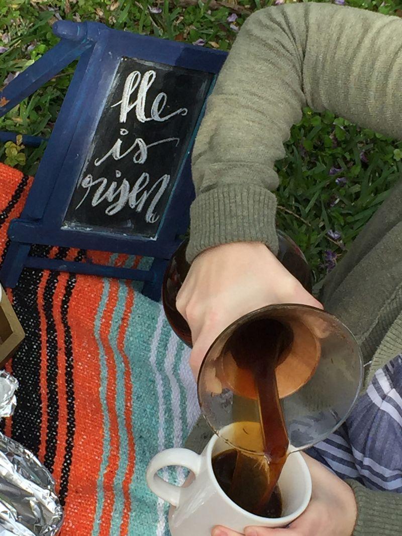 Coffeeandjesus
