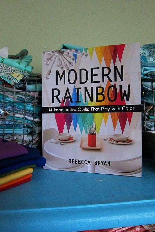 Modern Rainbow 1